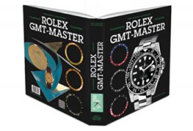 COLLECTING ROLEX GMT-MASTER WRISTWATCHES**NEW EDITION**