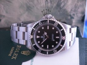 Rolex Submariner 14060m**SOLD**