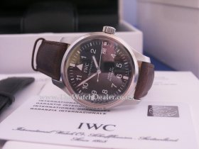 IWC Pilots Mark XV**SOLD **