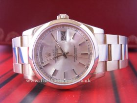 Rolex Day-Date 118208 Oyster **SOLD**