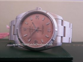 Rolex Air-KIng 114200**SOLD**