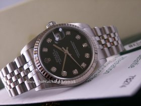 Rolex Datejust Mid-Size 78274**SOLD**