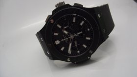 Hublot Black Magic Big Bang