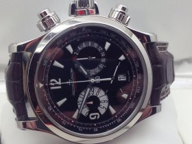 Jaeger le Coultre Compressor Chrono SS