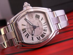 Cartier Roadster mens