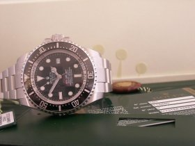 Rolex Deep Sea 116660***SOLD**