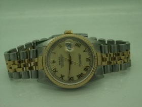 Rolex datejust 16233 Ultra rare dial **NOW SOLD**