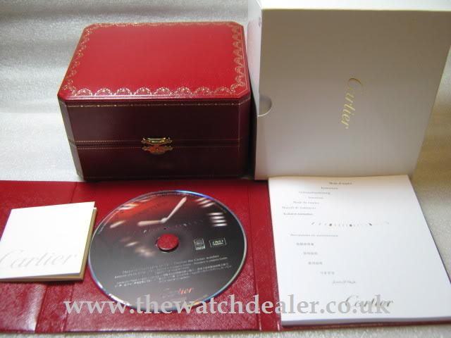 Cartier Box sets